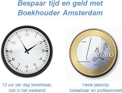 FAQ Boekhouder Amsterdam