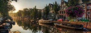 ZZP-tip: Kom netwerken op Open Coffee Amsterdam