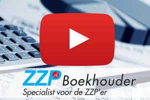 youtube video play button boekhouder