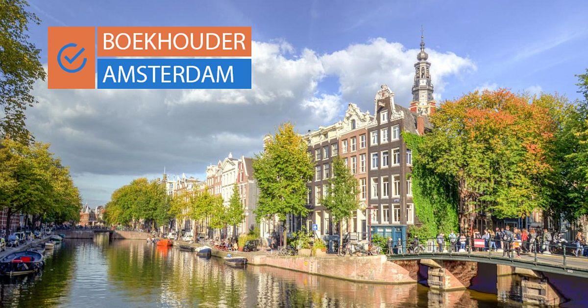 Administratiekantoor Amsterdam